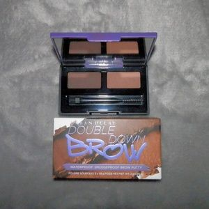 Urban Decay Double Down Brow in Cafe Kitty BNIB